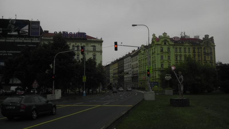 SSZ Legerova