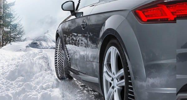 V letošním testu ADAC zimních pneu pro SUV dominovaly pneumatiky Dunlop Winter S