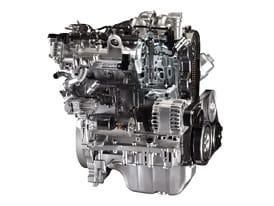 Motor roku 2011: dvouválec Fiat 0,9 TwinAir