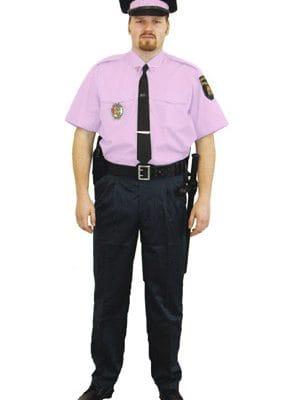 EXKLUZIVNĚ: Městská policie Praha dostane nové uniformy