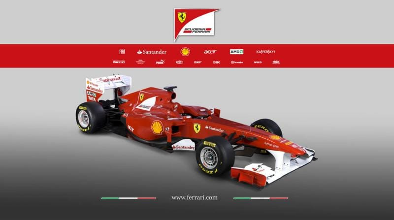 Ferrari Scuderia by letos ráda titul. Pomoci má F150