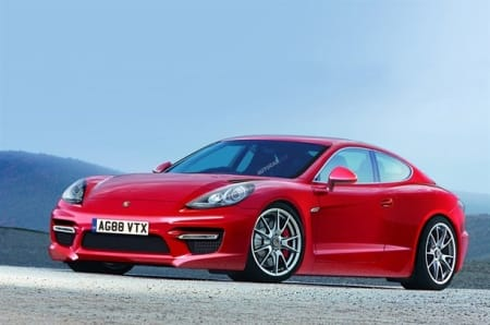 Porsche 928 bude. Ale až v roce 2015