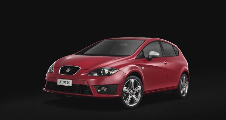 Seat León a Altea: nový vzhled, motory a sériové XDS