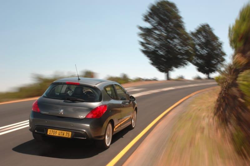 Peugeot 308: i menší diesel bude mít o kolečko víc