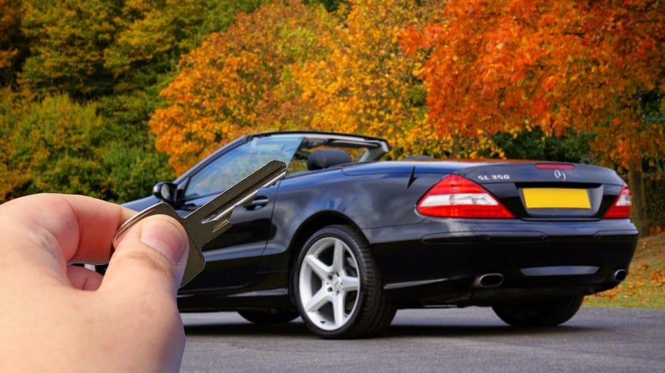 Leasing, úvěr, půjčka? Jak si koupit auto, na které zrovna nemáte