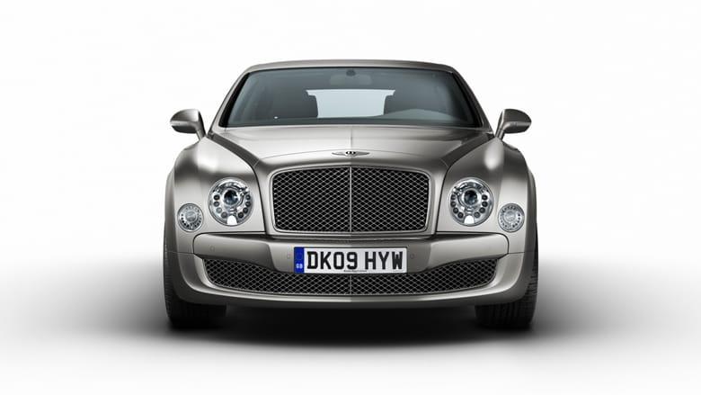 VIDEO: Na chvíli aristokratem aneb pokochejte se Bentley Mulsanne