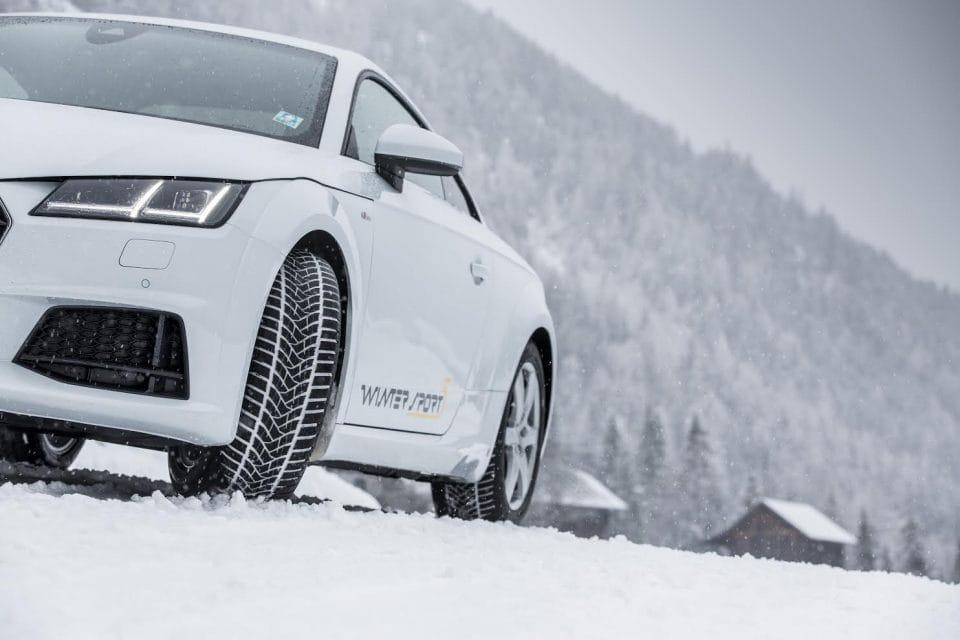 ADAC 2017: Nejlepší zimní pneumatiky pro SUV v rozměru 215/65 R16