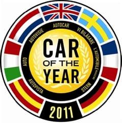 Evropským autem roku 2011 je elektromobil: Nissan Leaf