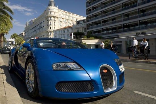 Bugatti Veyron 16.4 Grand Sport jde do výroby