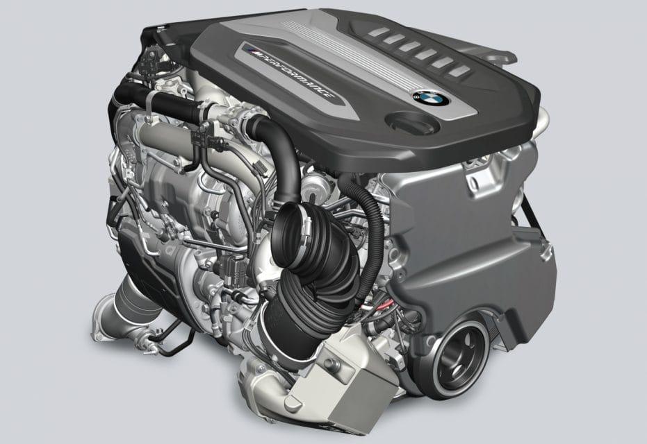 Nejvýkonnější naftový šestiválec světa představilo BMW, dostal ho model 750d