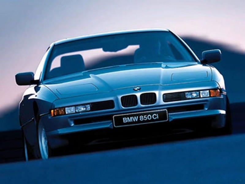 Před dvaceti lety: BMW 850i vyráží na silnice