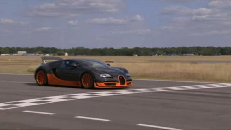VIDEO: Nejrychlejší produkčně vyráběné auto v rukou Stiga
