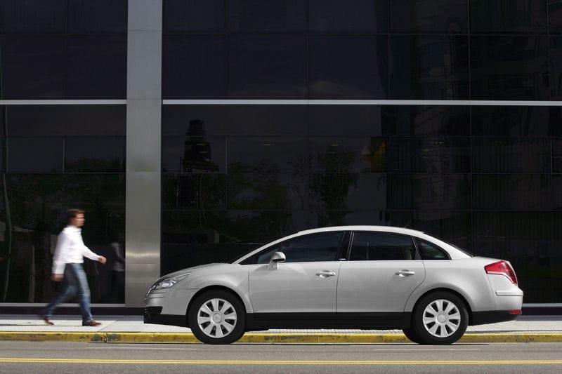 Citroën C4 Sedan začíná na 459 500 Kč