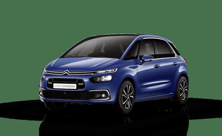 Citroën C4 Picasso už jezdí bez řidiče. Sériového autopilota dostane v roce 2018