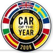Evropské auto roku 2009: Opel Insignia. Superb skončil šestý