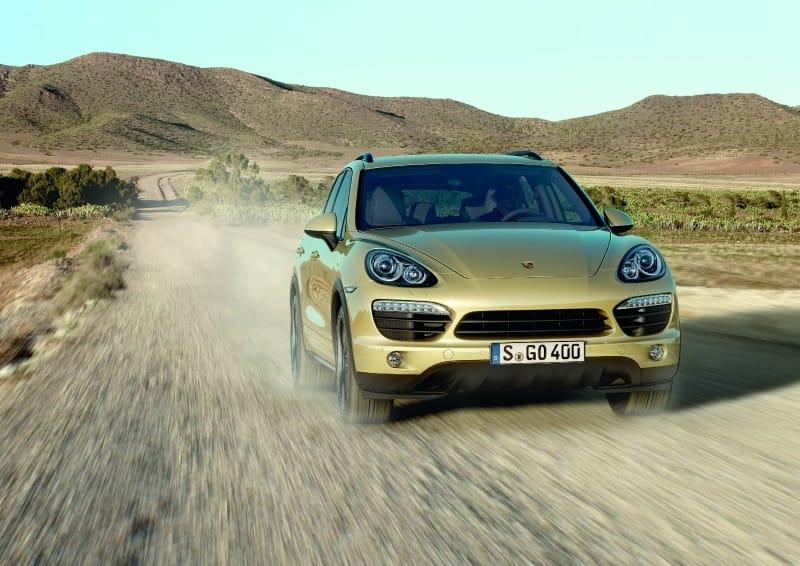 Nové Porsche Cayenne je na trhu, stojí 1.270.000 korun