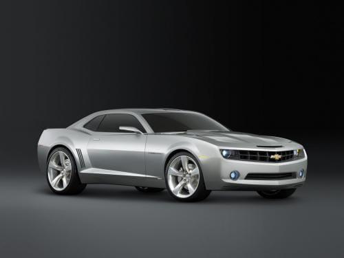 Chevrolet Camaro má první majitele. Je vyprodán nadlouho dopředu