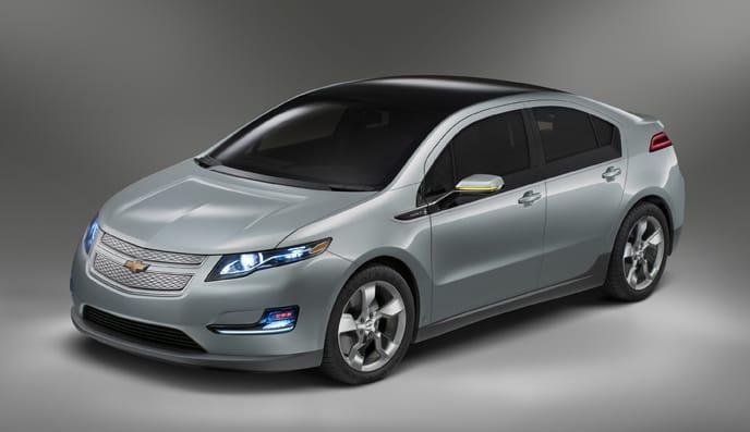 Chevrolet Volt koupíte i na eBay. Kvůli většímu zisku GM