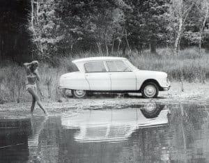 Před padesáti lety: je tu Citroën Ami 6, auto pro ženy