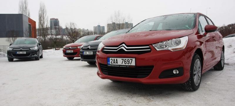 Nový Citroën C4 dorazil na český trh. Stojí 275 tisíc korun