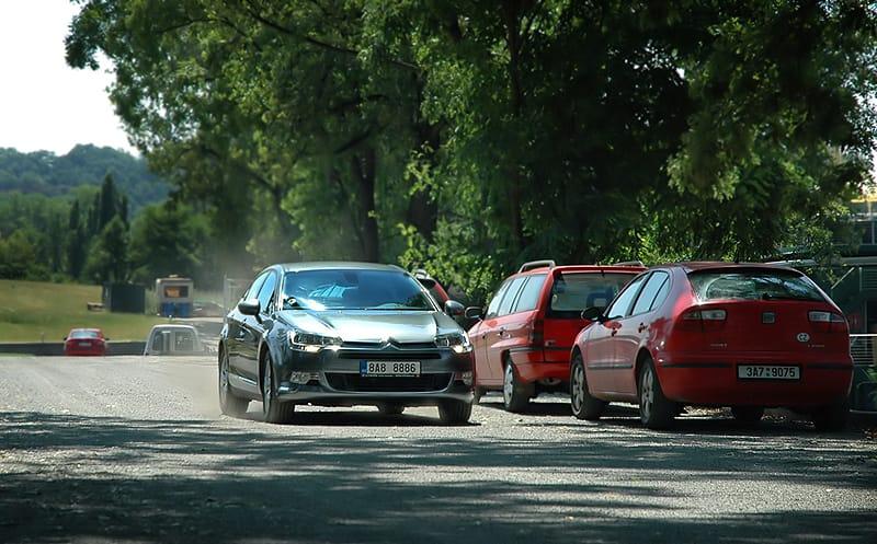 Citroën C5 2.0 HDi: jízda plná kontroverze