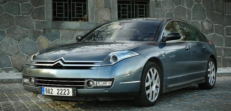 Citroën končí s hydraulickým odpružením, hledá ale náhradu v novém podvozku
