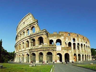 Cesta do Itálie autem: rady a tipy
