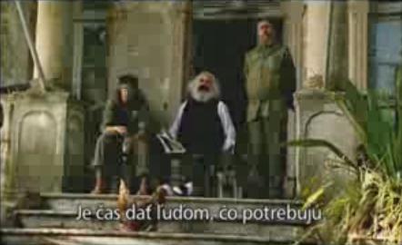 VIDEO: Dacia Sandero je revoluční auto. I pro Fidela a Che Guevaru