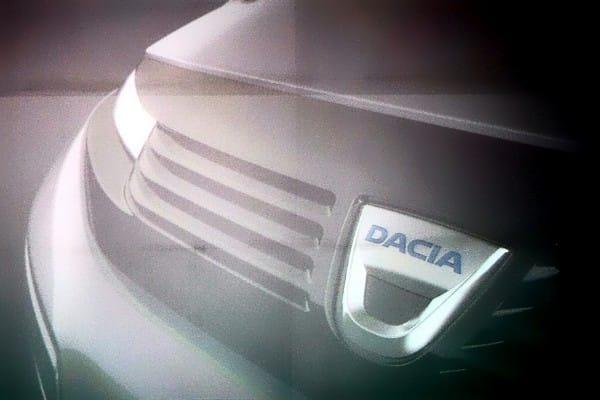 Dacia a sportovní kupé? Možná ano, a velmi levně