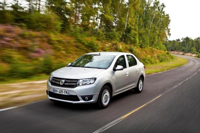 Nová Dacia Logan bude konečně hezká. Představí se v Paříži