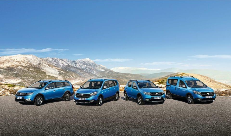 Rumunský zázrak jménem Dacia: levná auta slaví v Evropě úspěch