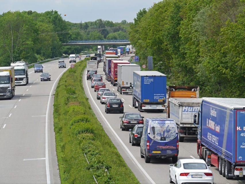 Rakousko vyzkouší 140 km/h na dálnici. Test potrvá rok