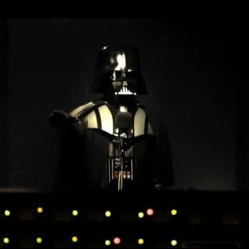 Darth Vader nadaboval hlas pro navigace TomTom