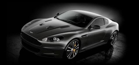 Aston Martin DBS Ultimate: limitka na rozloučenou