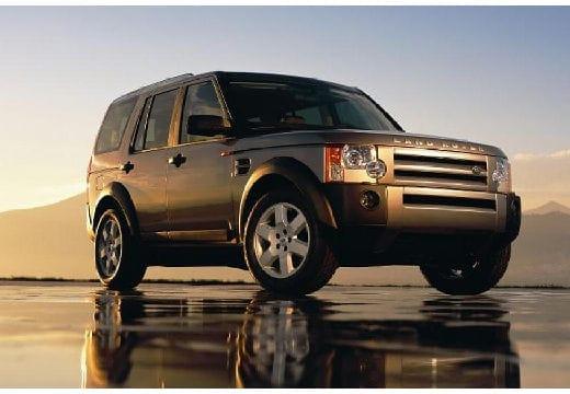 Land Rover slaví, vyrobil už milion modelů Discovery