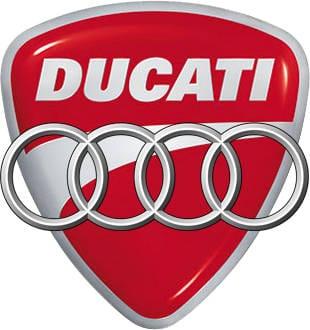 Potvrzeno: Audi kupuje motocyklovou značku Ducati