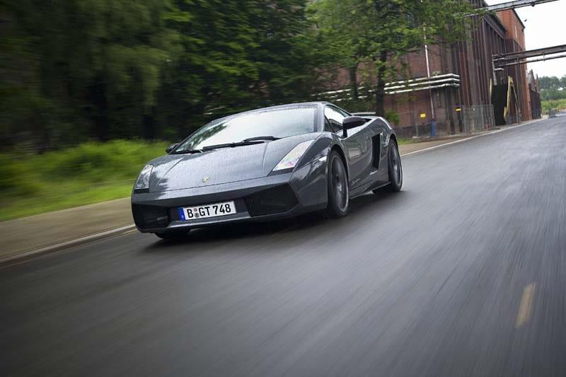 EDO Lamborghini Gallardo SLE: tuning pro střízlíka