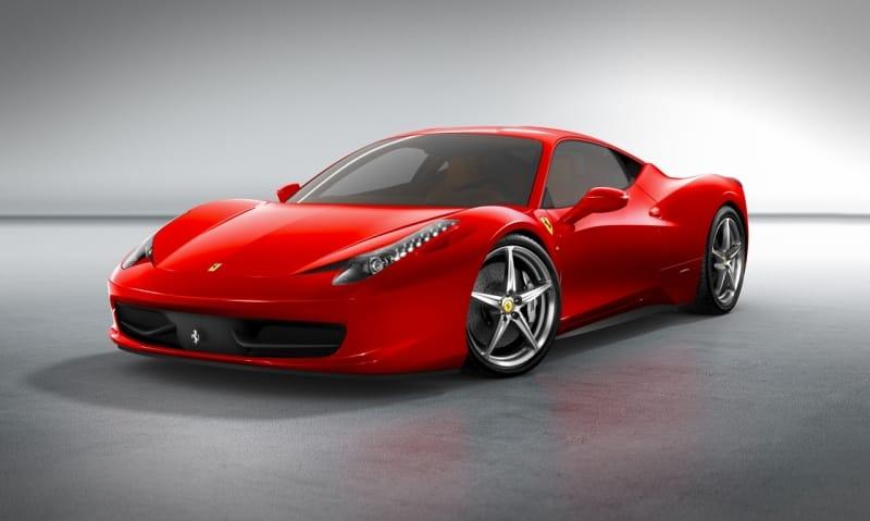 Ferrari bude zmenšovat motory. Do boje nasadí turbo