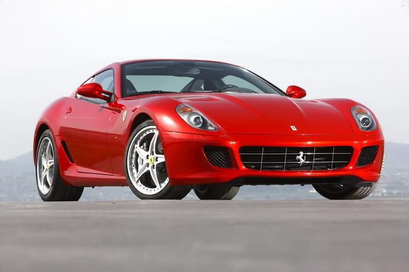 Ferrari 599 Hybrid bude realitou. Už za měsíc v Ženevě