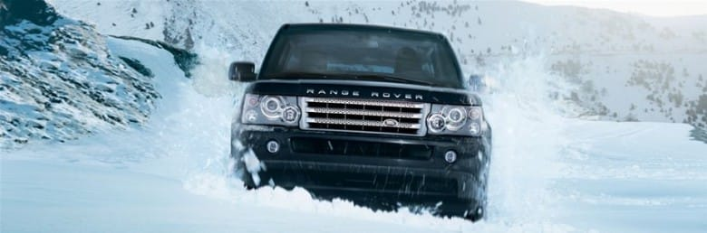 Land Rover dostane nový motor od Jaguaru