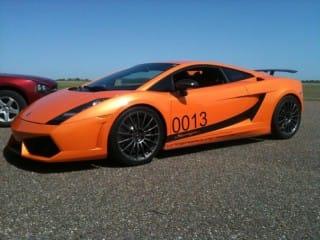 VIDEO: Upravené Lamborghini Gallardo překonalo 400 km/h