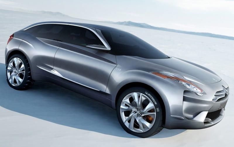 Citroën Hypnos: hybridní koncept se představí v Paříži