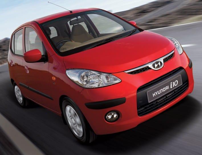Hyundai i10: v budoucnu nejžádanější ojetina