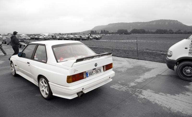 FOTOREPORTÁŽ: Big BMW 2011
