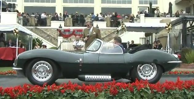 VIDEO: Jaguar slaví 75 let. Předvádí krásné klasiky i luxusní novinky