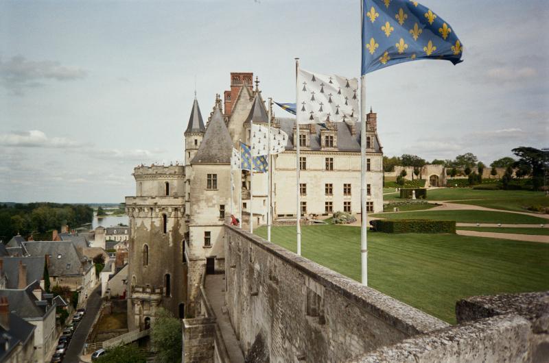 Cesta do Francie autem: rady a tipy