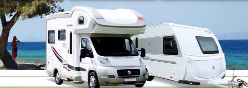 Obytné auto nebo karavan? Obojí poskytuje svobodu, vyzkoušejte je