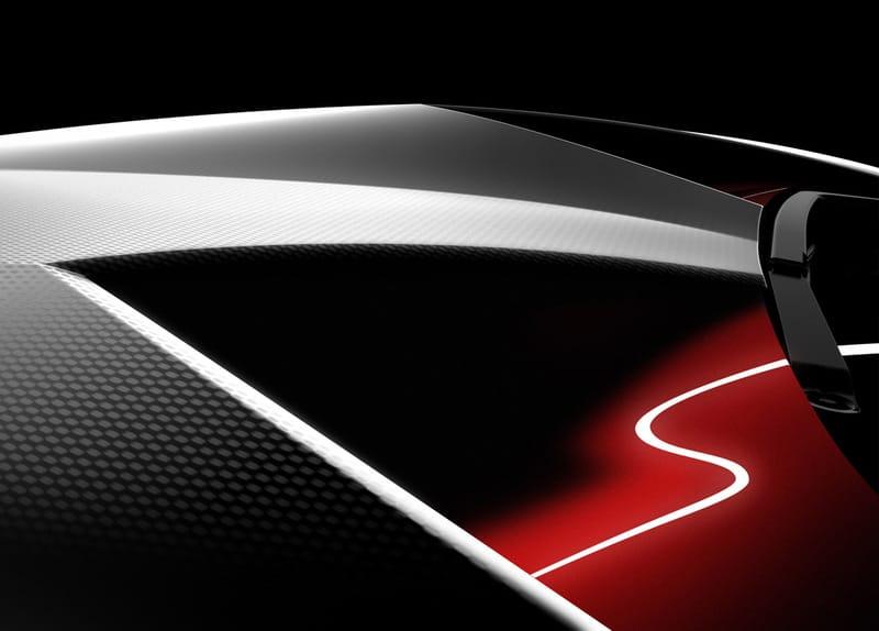 Nástupce Lamborghini Murcielago: odhalování pokračuje