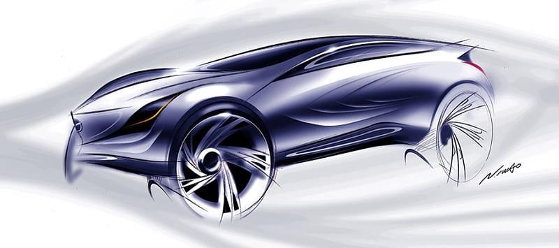 Mazda v Moskvě představí svůj koncept budoucnosti