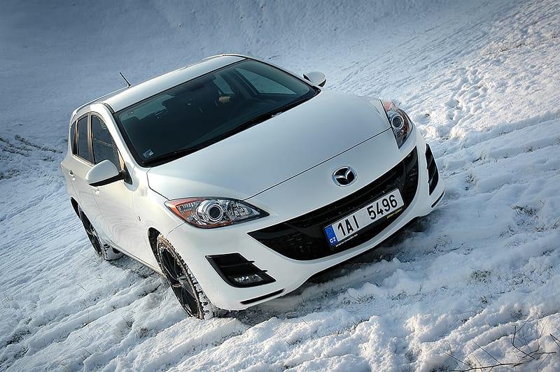 Mazda 3 MPS: proklatě zábavný hot hatch